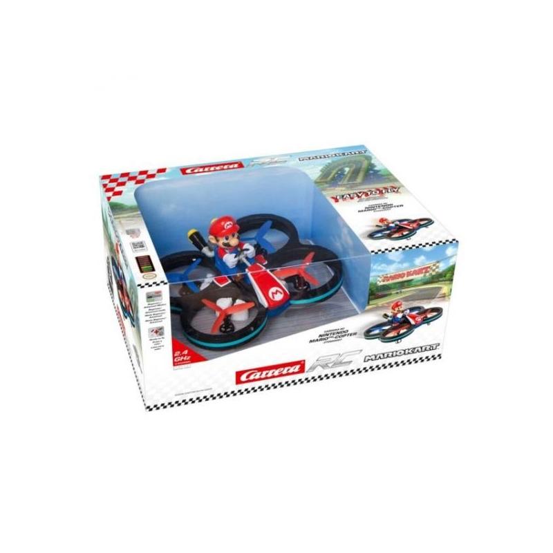 Марио дрон Carrera RC 370503007