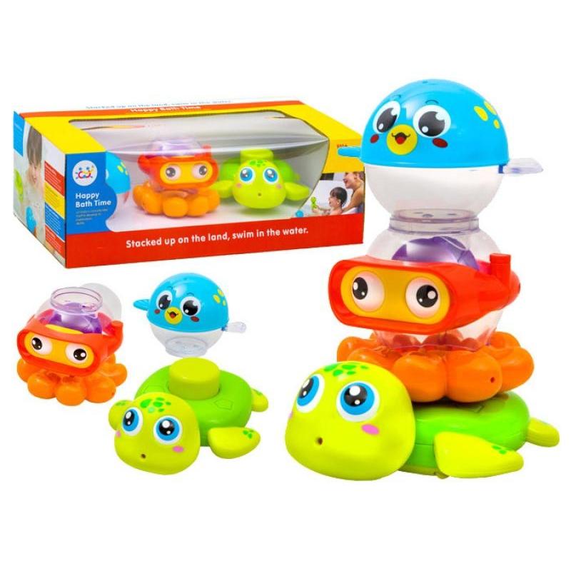 Игрушка для купания Baby Water Toysсветящаяся игрушка для купания ... | 800x800