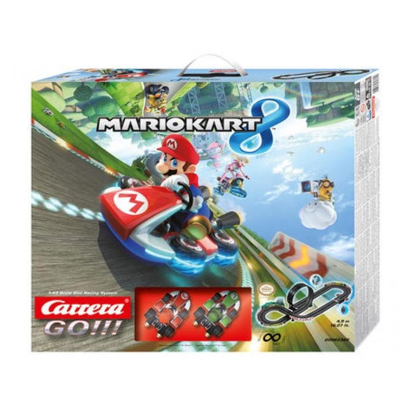 Carrera GO! Mario Kart 8 (20062362)