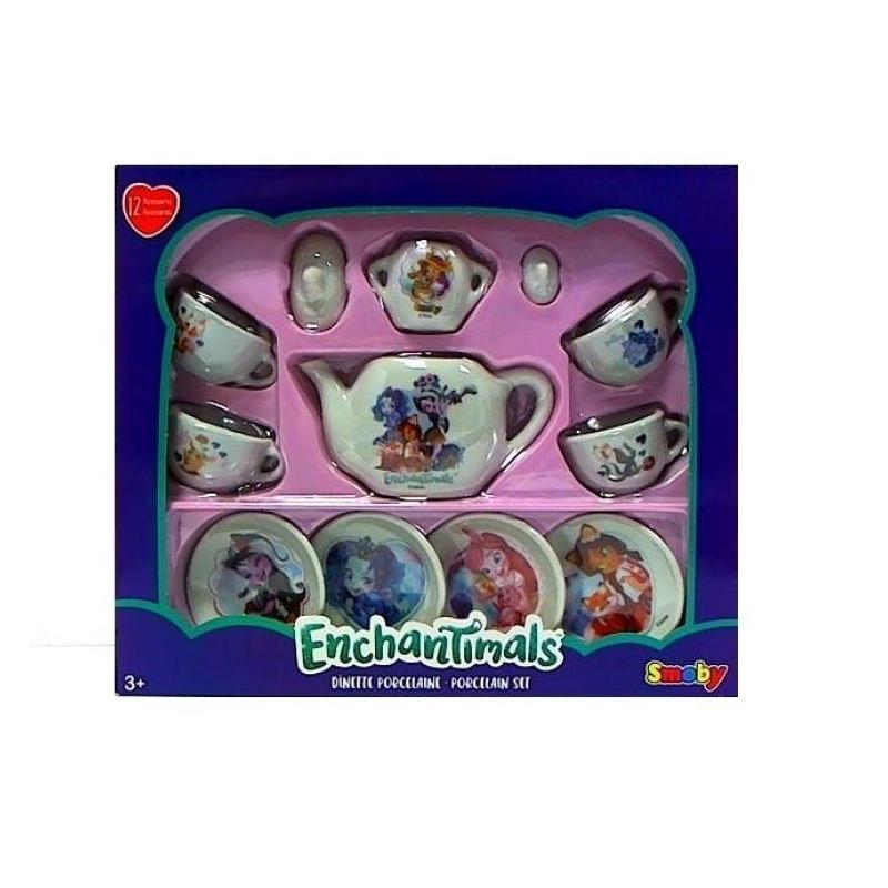 a6247783c85 SMOBY Porcelain Enchantimals @ toysplanet.ee