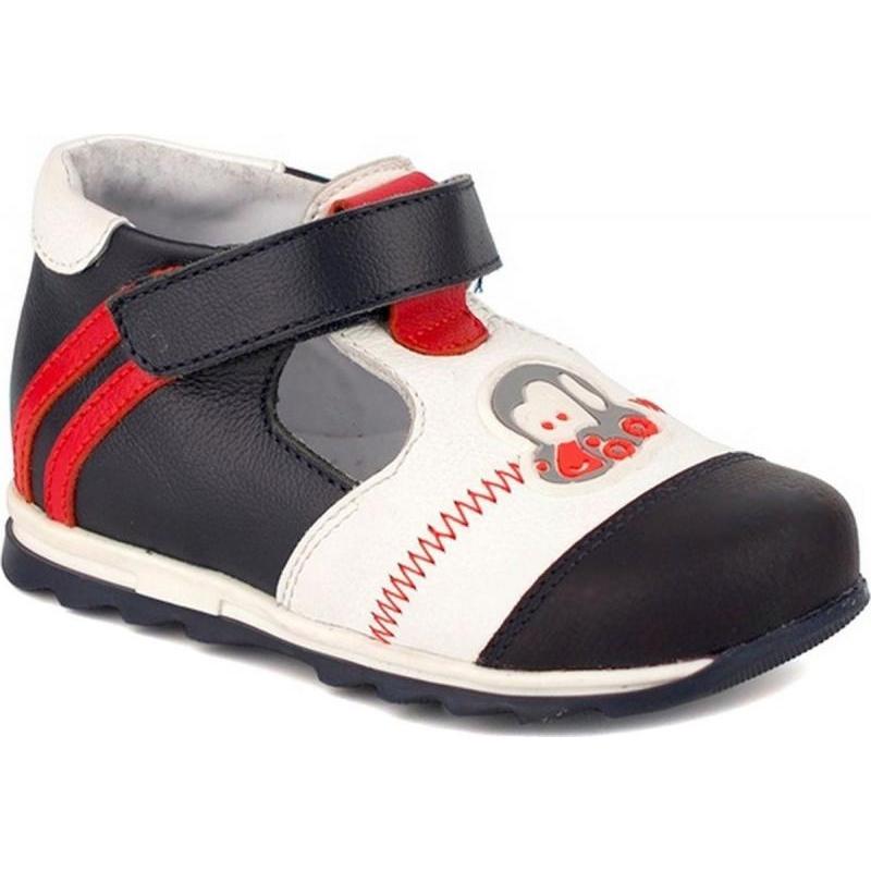b075143f85d Poiste sandaalid naturaalsest nahast @ toysplanet.ee