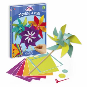 "DIY kit ""Windmills"""