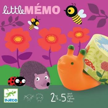 Toddler games - Little Memo