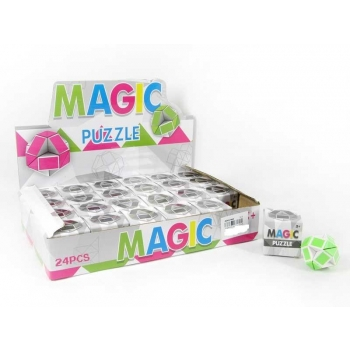 Magic Snake puzzle Small