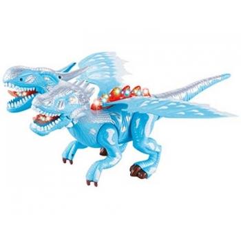 Puldiga juhitav Dinosaurus / Robot Dinosaurus puldiga