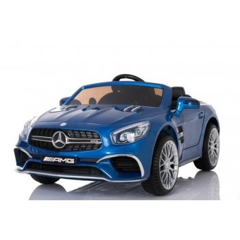 Elektriauto Mercedes AMG SL65 Sinine Värvitud kere