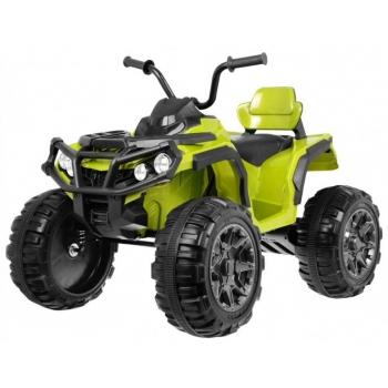 Квадроцикл Зеленый ( электроавто ) ATV