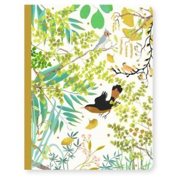 Notebooks - Tinou notebook