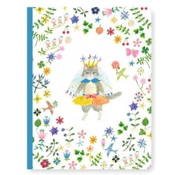 Notebooks - Aiko notebook