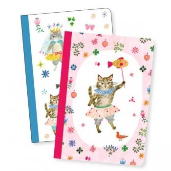 Small notebooks - Aiko little notebooks