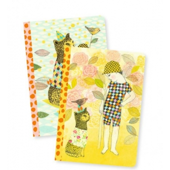 Small notebooks - Elodie little notebooks