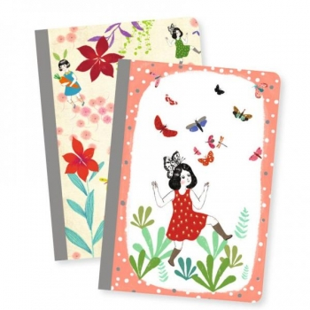 Small notebooks - Chichi little notebooks