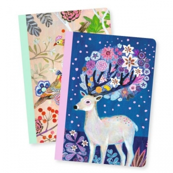 Small notebooks - Martyna little notebooks
