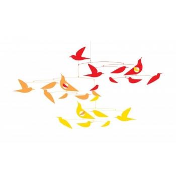 Mobiles - Birds (FSC)