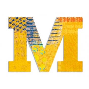 M - Peacock letter