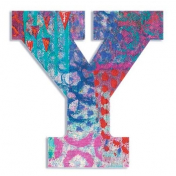 Y - Peacock letter