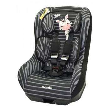 Baby Car Seat Safety Plus NT Zebra 0-18kg