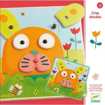 Toddlers - Creadoudou