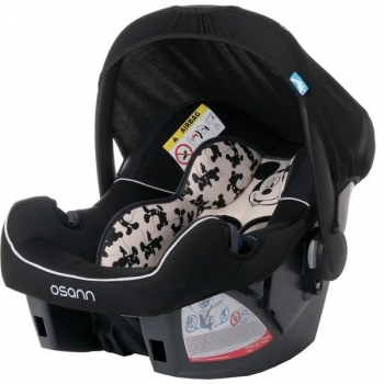 Baby Car Seat BeOne SP deluxe MIKKEY 0+kg