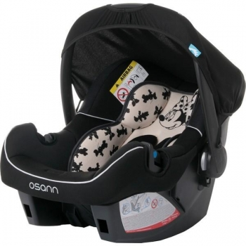 Baby Car Seat BeOne SP deluxe MINNIE 0+kg