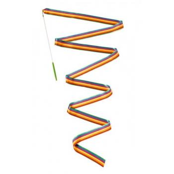 Games of skill  - Gymnastic ribbon - Jolyruban