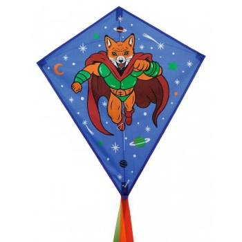 Games of skill - Kyte - Super Foxy