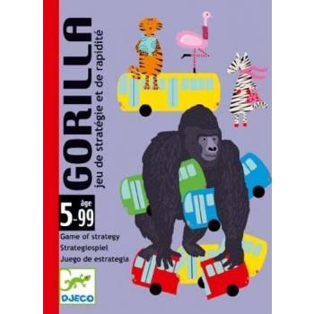 Games - Gorilla