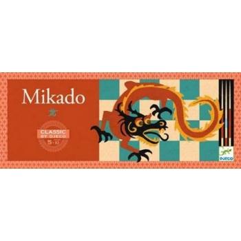 Classic games - Mikado