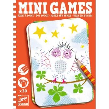 Mini games - Dot to dot by Elisa