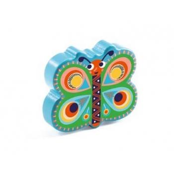 Animambo - Butterfly maracas