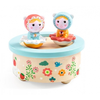 Magnetics music boxes - Baby Melody