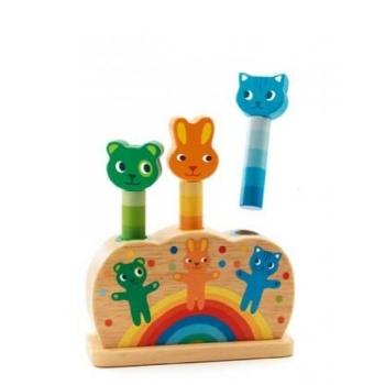 Early development toys - Pipop pidoo