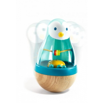 Early development toys - Roly Pingui
