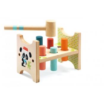 Early development toys - Junzo taptap