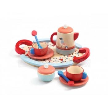 Сюжетно-ролевая игра Чай Djeco