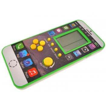Электронная игра Тетрис
