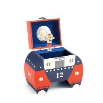 Music box cases - Polo12