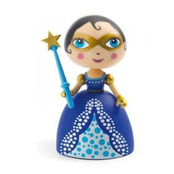 Arty Toys Princess - Fairy blue