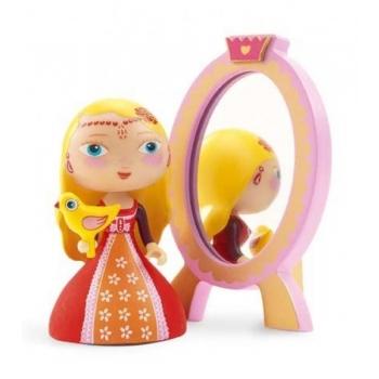 Arty Toys Princess - Nina & ze mirror