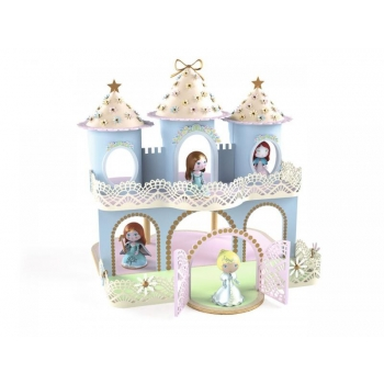 Arty Toys - Princesses - Ze Princesses Castle