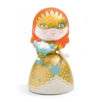 """Деревянная игрушка """"Принцесса Барбара"""""""