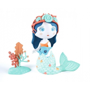 Arty Toys - Princesses - Aby & Blue