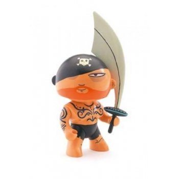 Arty Toys - Tatoo