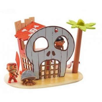 Arty Toys - Pirates - Ze pirat island