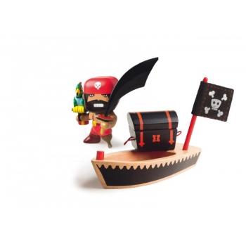 Arty Toys - El Loco