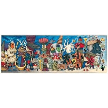 Puzzles Gallery - Puzzle Galery - Fantasy Orchestra 500pcs