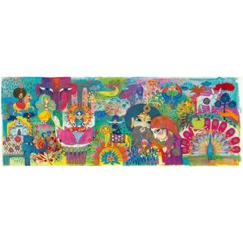 Puzzles gallery - Magic India
