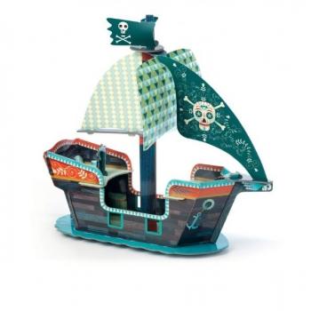 3D piraadilaev