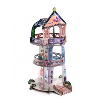 Pop to play - Tower of wonders