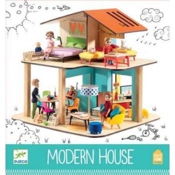 Doll house - Modern House